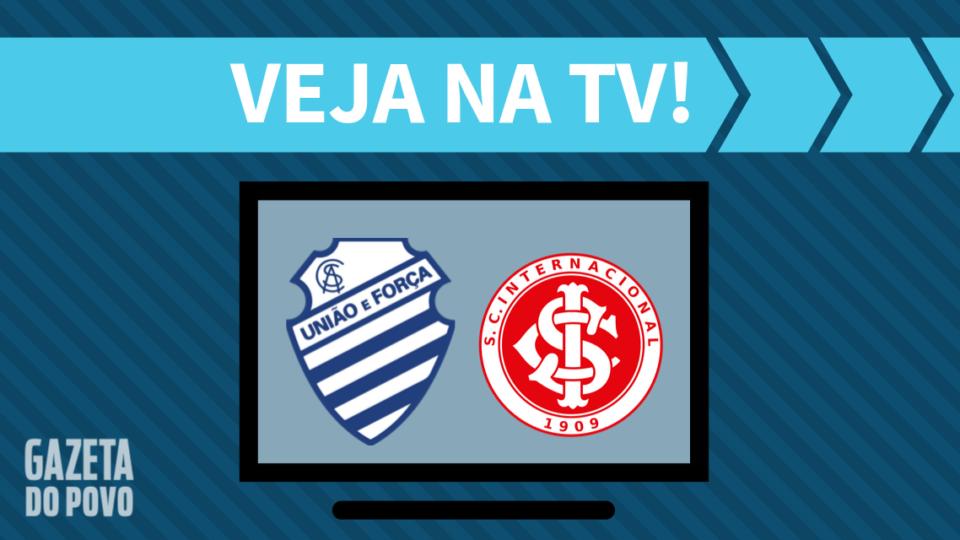 CSA x Internacional AO VIVO: saiba como assistir ao jogo na TV
