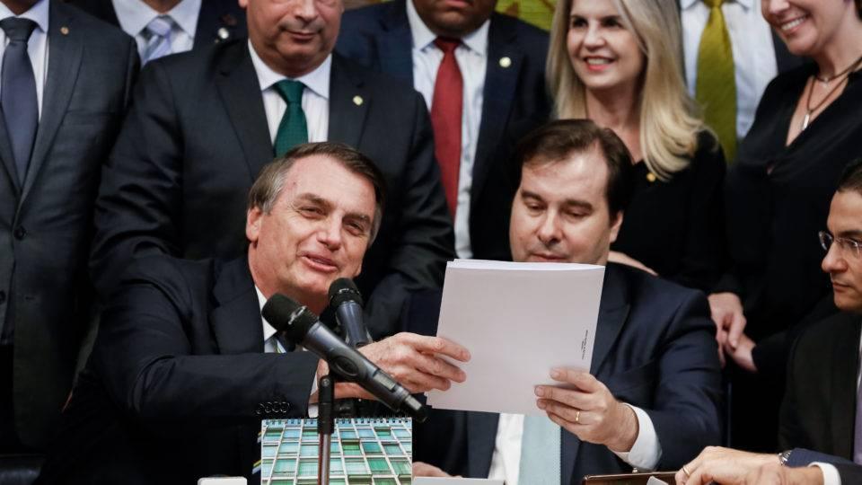Reforma sindical: o que a Câmara articula com centrais para se contrapor a Bolsonaro