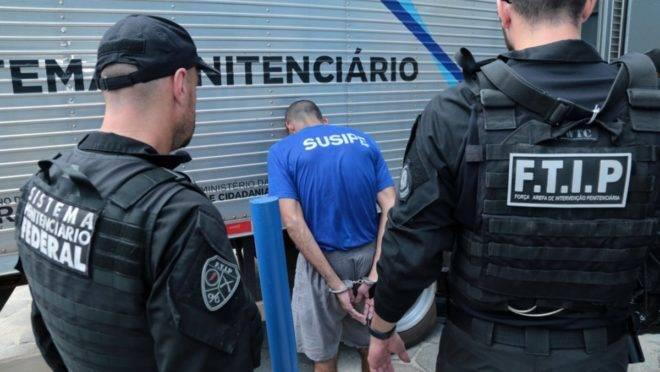Tortura em presídios no Pará é negada pelo Ministério da Justiça.