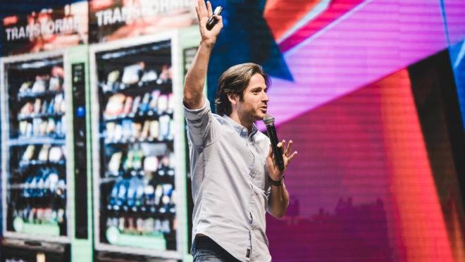 Rodrigo Galvão, CEO da Oracle no Brasil