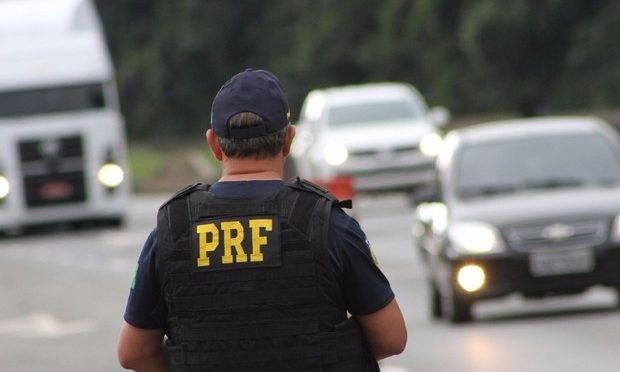 Foto: PRF/ Divulgação