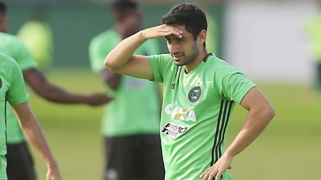 Jogador Daniel assassinado em São José dos Pinhais em outubro de 2018.