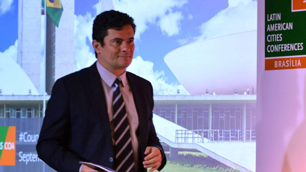 Sergio Moro vai inaugurar delegacia modelo