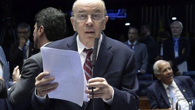 PEC dos Precatórios: José Serra