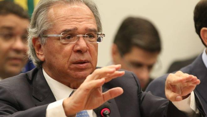 Ministro Paulo Guedes irá presidir o GT.