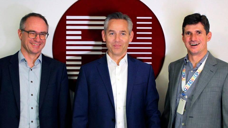 Grupo alemão adquire curitibana FH no Brasil