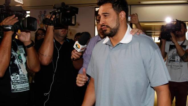 Além de decidir pelo júri popular, Justiça também manteve a prisão preventiva do médico Raphael Suss Marques.