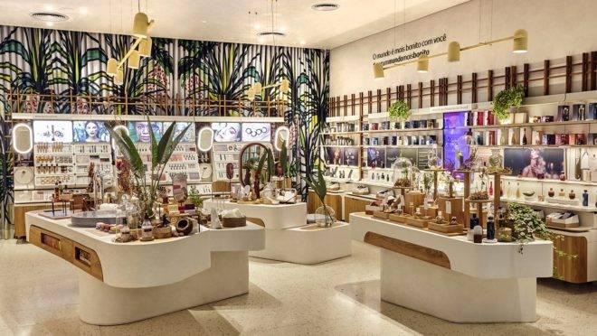 No segundo semestre de 2020, a loja temporária dará lugar a um espaço próprio no shopping