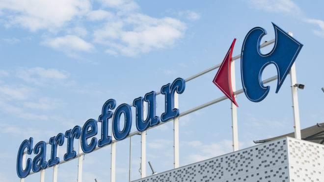 Carrefour anunciou aquisição de 30 lojas do Makro