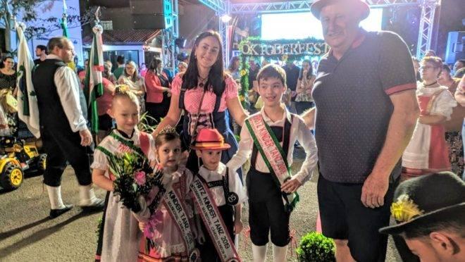Oktoberfest de Marechal Cândido Rondon