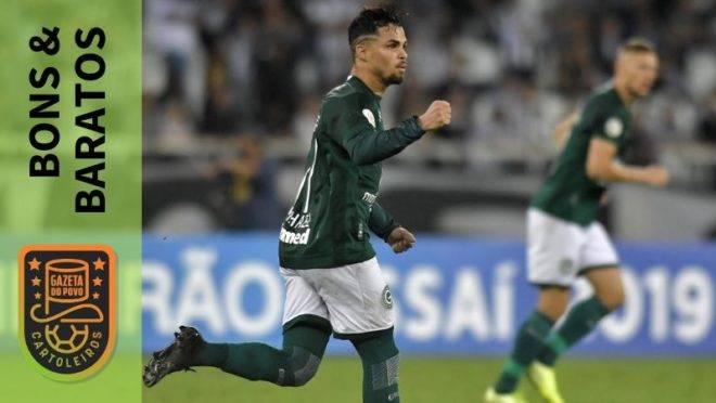 Dicas econômicas da 25ª rodada do Cartola FC 2019