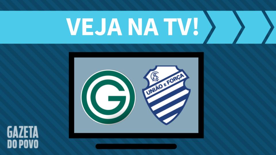 Goiás x CSA AO VIVO: saiba como assistir ao jogo na TV