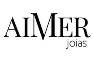 logo Aimer Joias