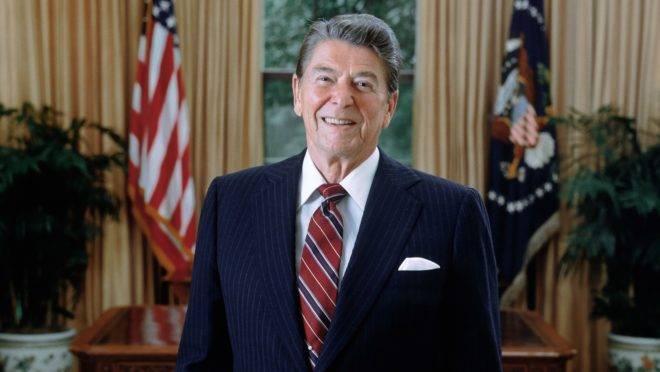 Ronald Reagan: o conservadorismo na presidência americana