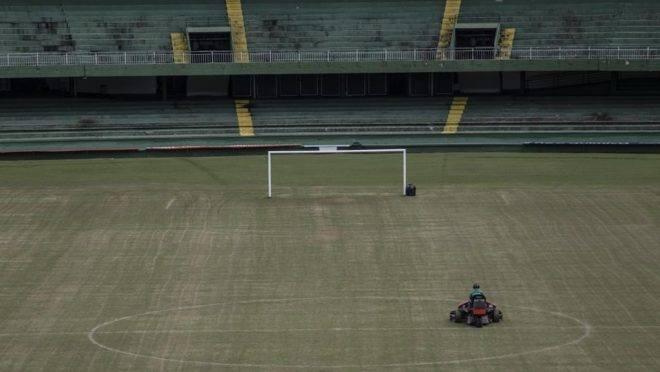 A Justiça condenou o Coritiba a indenizar o Athletico pelo não empréstimo do Couto Pereira