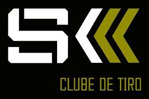 logo SK Clube de Tiro