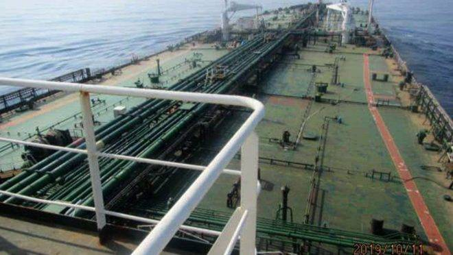O ataque aconteceu na sexta-feira (11), enquanto o Sabiti navegava pelo Mar Vermelho, próximo à Arábia Saudita, em meio ao aumento das tensões na região.