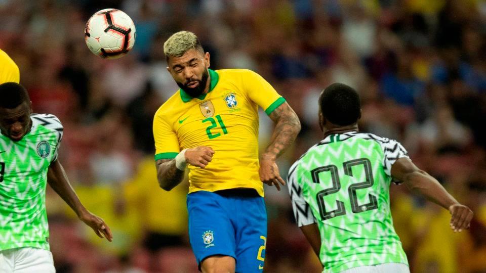 Times brasileiros são mutilados em nome de amistosos insuportáveis da seleção