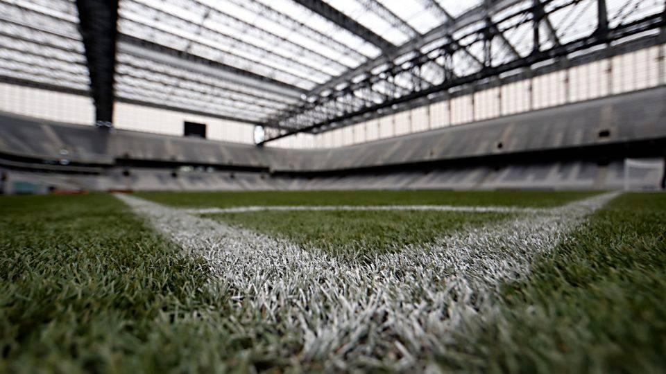 Palmeiras estuda copiar Athletico e vai à Europa pesquisar sobre grama sintética