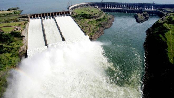 Os aprovados serão lotados na sede em Foz do Iguaçu