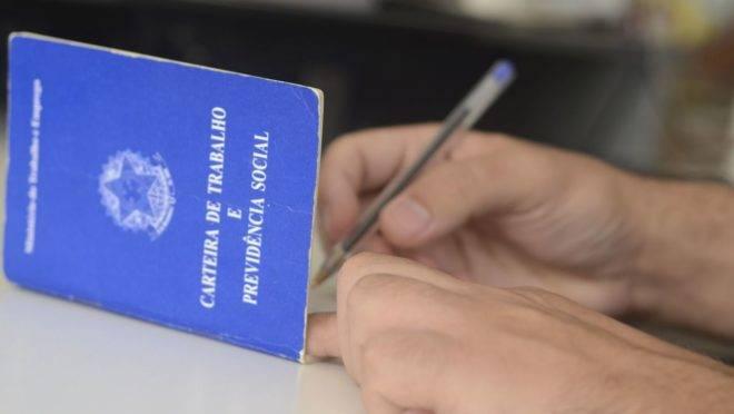 Programa de estímulo ao emprego será anunciado pelo governo o quanto antes.