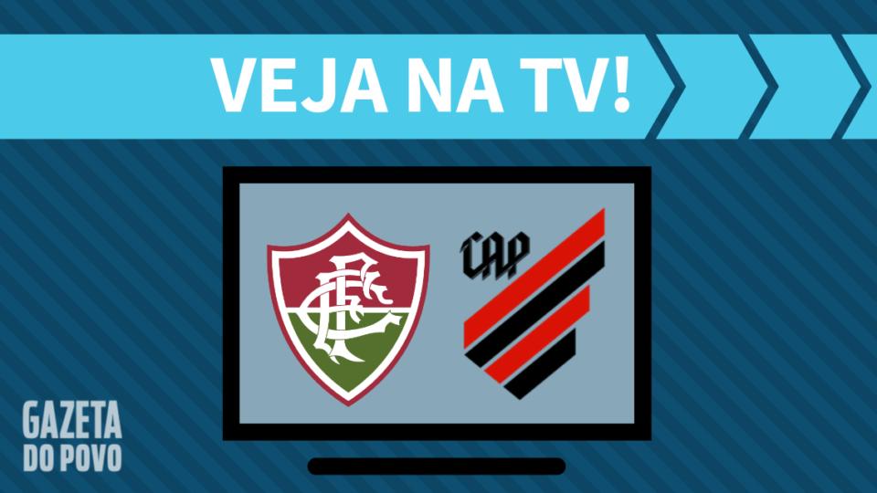 Fluminense x Athletico AO VIVO: como assistir ao jogo online