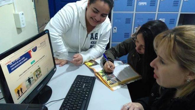 Projeto Ler e Pensar estimula o pensamento crítico em estudantes da rede pública