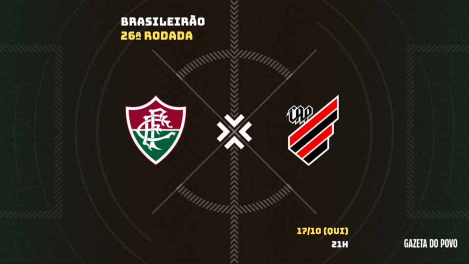 """Athletico visita o Fluminense para afastar estigma do """"tapetinho"""": tudo sobre o jogo"""