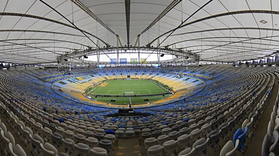 Maracanã é confirmado como sede da final da Libertadores 2020