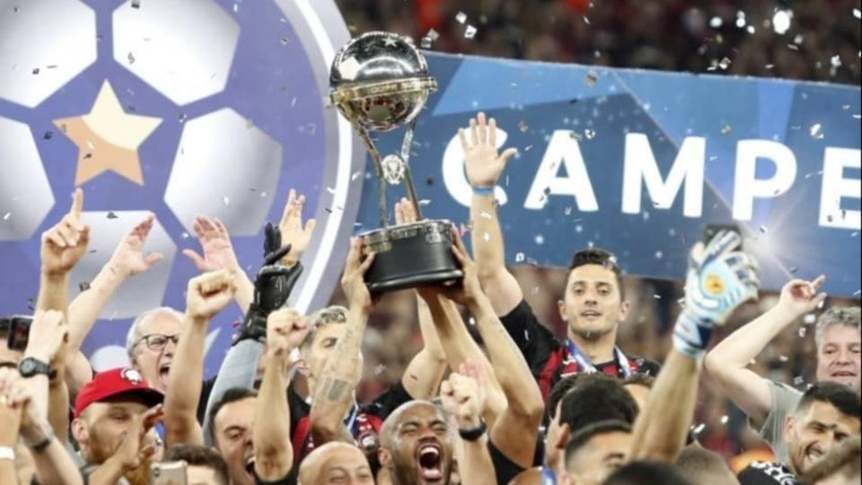 Conmebol muda de ideia e afasta Athletico de vaga no Mundial de Clubes de 2021