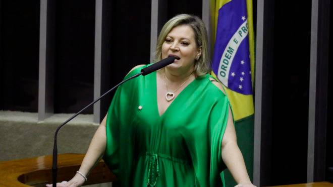 Crise No Psl Joice Hasselmann Diz Ter Livrado Bolsonaro De Impeachment