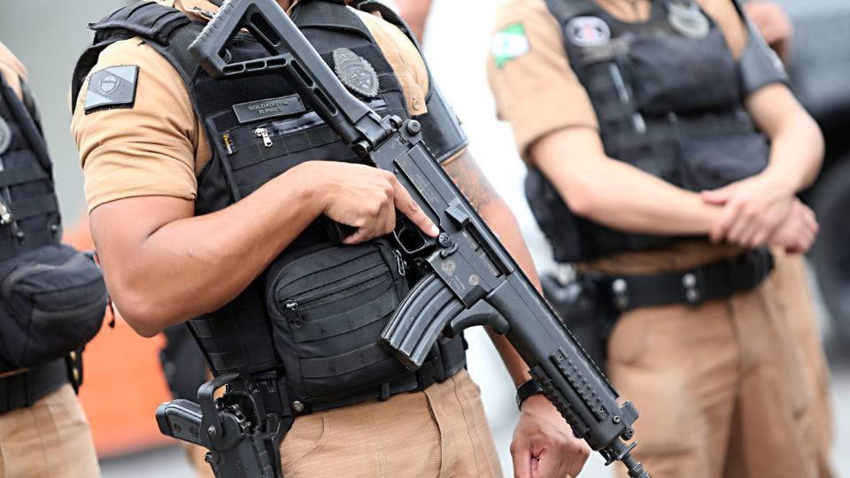 Policiais militares precisam de regras diferenciadas para aposentadoria