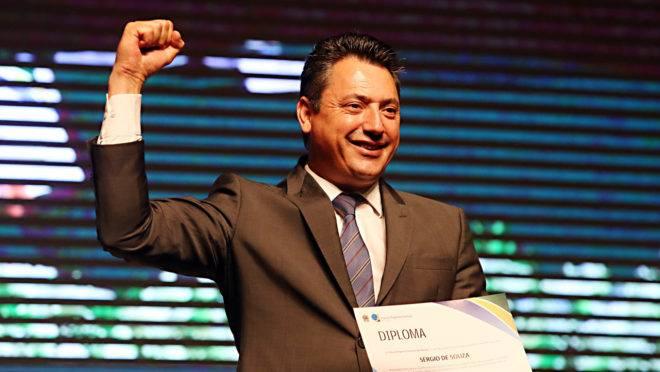 Sergio Souza é alvo de operação sobre fundos de pensão