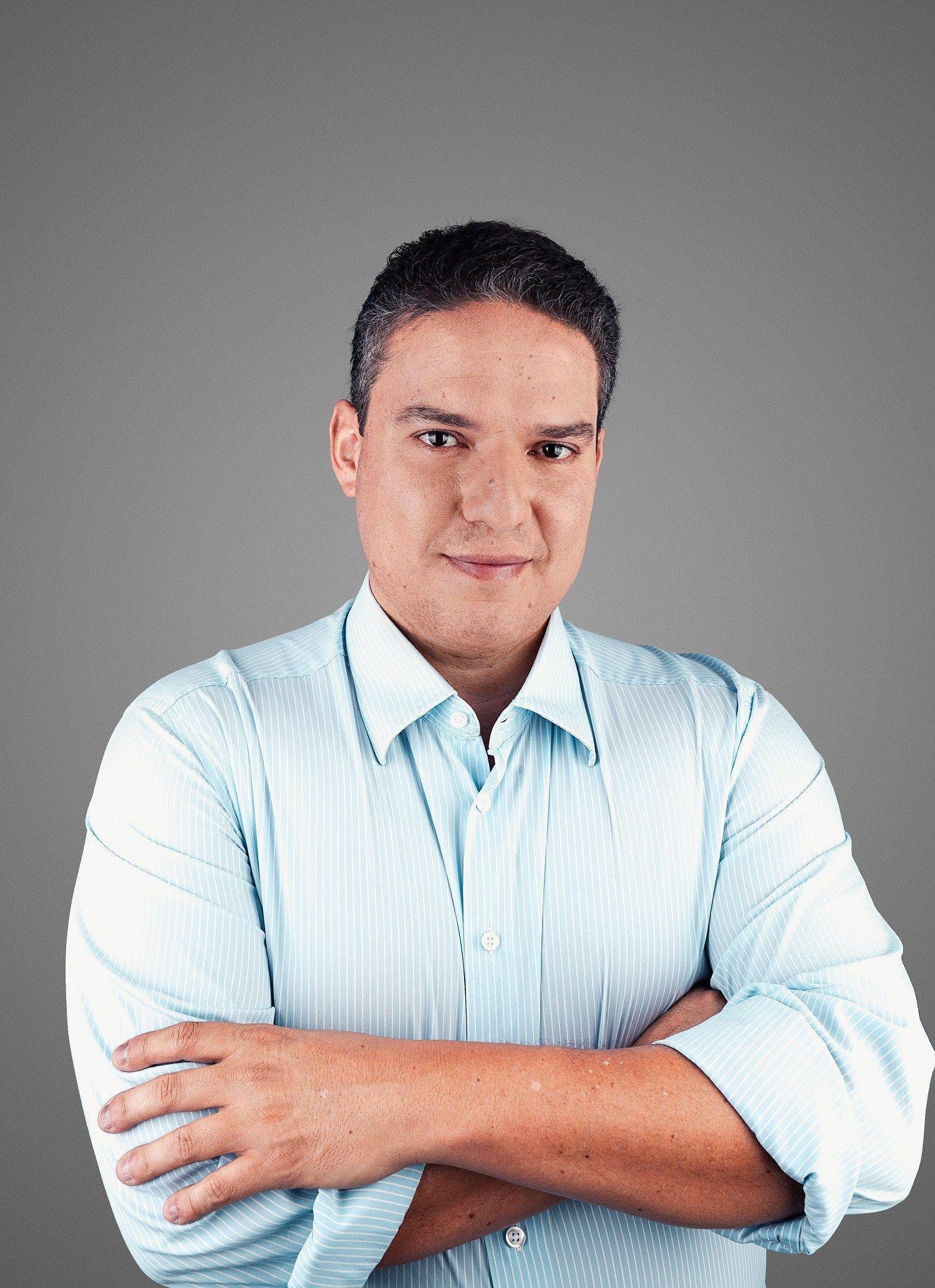 Francisco Milagres é fundador da Mirach, co-fundador e conselheiro do SingularityU Brasil Summit, consultor, instrutor e embaixador da OpenExO. Foto: divulgação.
