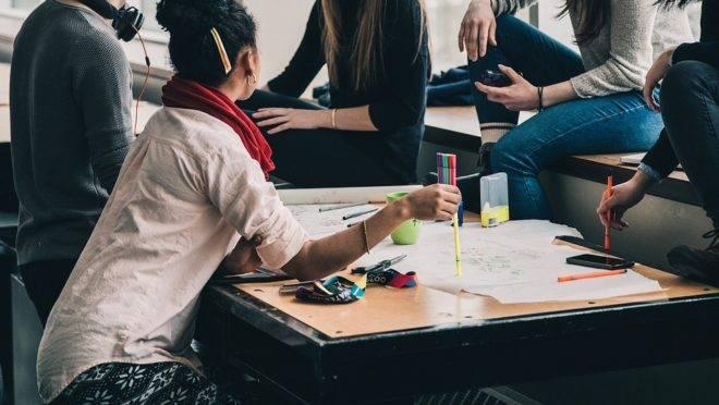 """Francisco Milagres disse ainda que """"uma ideia é 2% de um processo de inovação. A capacidade de resolver um problema ou de executar um projeto é das pessoas que estão por trás das organizações""""."""