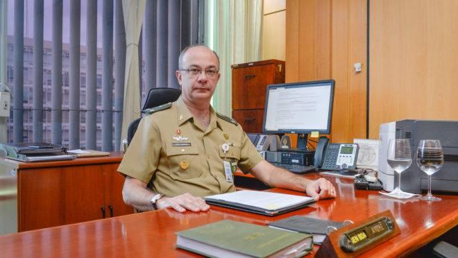 General André Bastos Silva