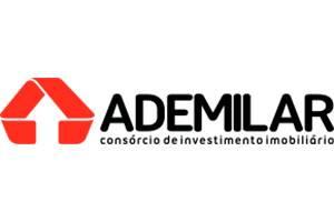Ademilar - Consórcio de investimento imobiliário