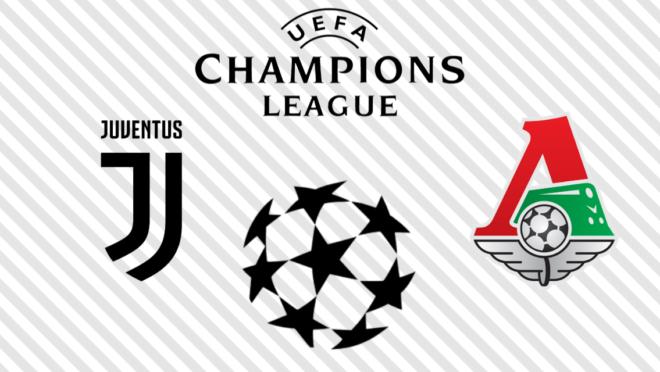 Juventus x Lokomotiv Moscou: veja na TV