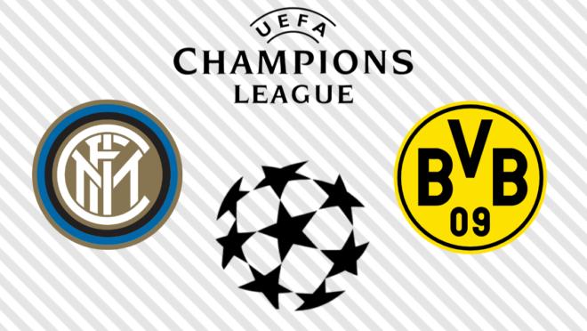 Internazionale x Borussia Dortmund: veja na TV