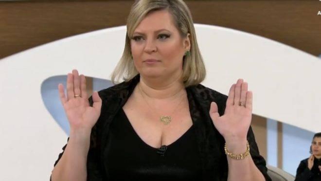 Joice Hasselmann na CPI das Fake News: Pavão Misterioso