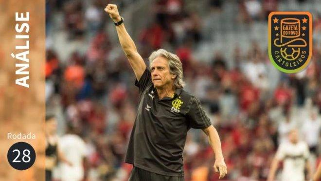 Dicas do Cartola FC 2019 – 28ª rodada: análise dos confrontos
