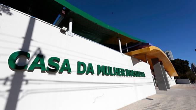 Casa da Mulher Brasileira em Curitiba