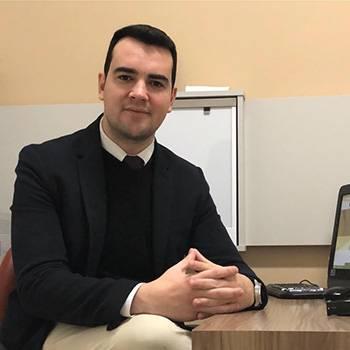 Dr Gustavo Franklin - Neurologia