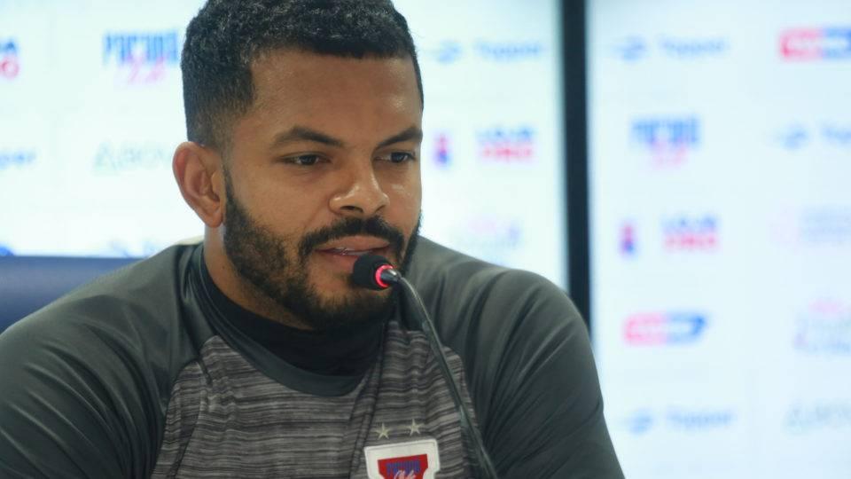 Thiago Rodrigues é destaque do Paraná na derrota para o Sport; veja as notas
