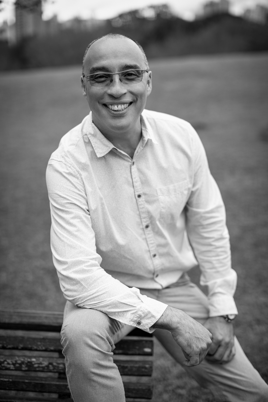 Ricardo Leal é CEO da InFlux. Foto: divulgação.
