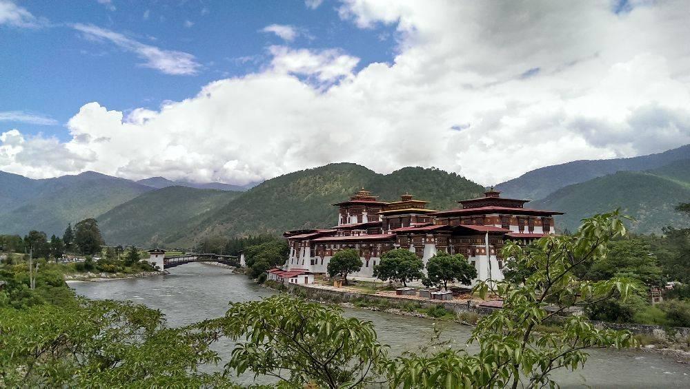 Butão. Foto: Pixabay