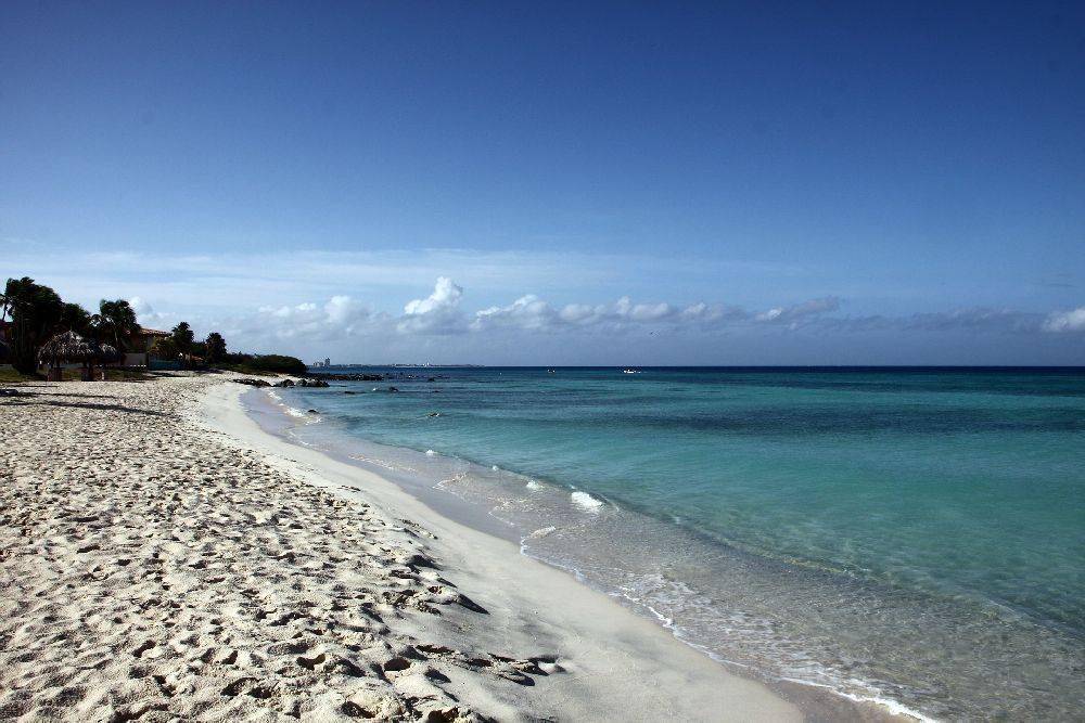 Aruba. Foto: Pixabay