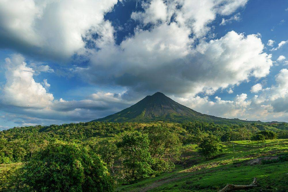 Costa Rica. Foto: Pixabay<br />