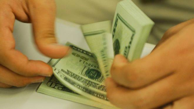 A alta do dólar impacta a dívida pública?