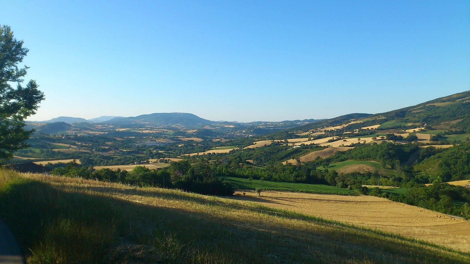 Região de Mache, na Itália. Foto: Wikimedia Commons